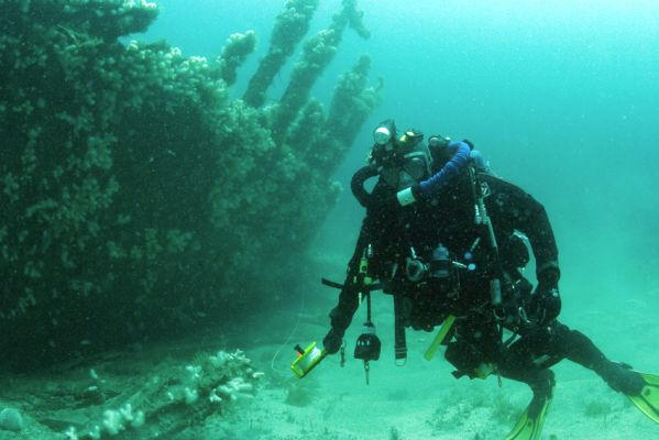 Diving trips on Atlantic Diver