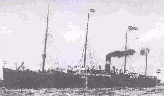 HMS Obdam